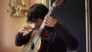 Microphone Fever - Rick Ruskin (Uros Baric, classical guitar)