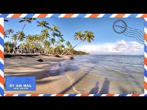 Gran Bahia Principe El Portillo All-inclusive Resort - West beach walk - Dominican Republic