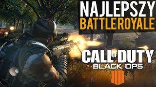 NAJLEPSZY BATTLEROYALE - CALL OF DUTY BLACK OPS IIII