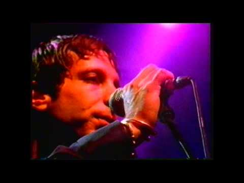 Mercury Rev - Tonite It Shows (Live 1999 NME Brats London Astoria)