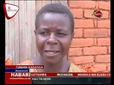 Baa La Njaa Lainyemelea Njombe