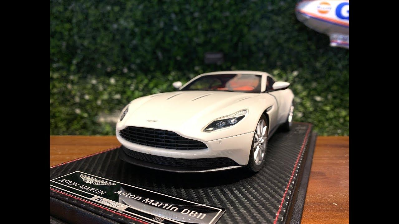 1 18 Sophiart Aston Martin Db11 Sa005 29 Youtube