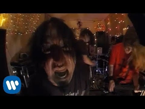 DevilDriver - Nothing's Wrong? [OFFICIAL VIDEO]
