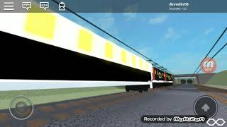 ROBLOX - Railfanning (SST Edition)