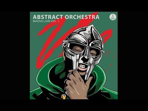 Abstract Orchestra - Madvillain Vol. 1 💿 (Full Album)