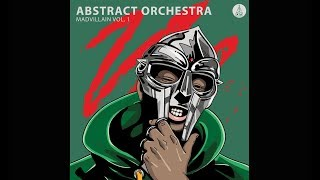 Abstract Orchestra | Madvillain Vol. 1 💿 (Full Album)