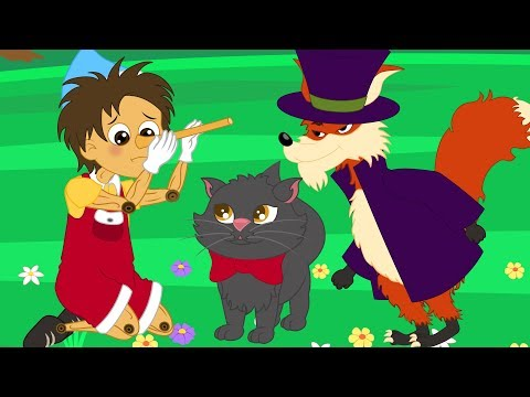 pinocchio-storie-per-bambini-|-cartoni-animati