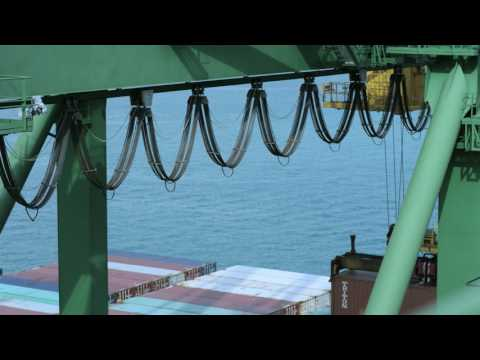 Role Of The Port Equipment Engineer