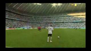 FIFA 2006 theme song-Best 10 goals of FIFA 2006 world cup germany