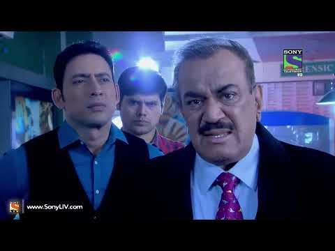 CID - च ई डी - Haddi Mein Code - Episode 1141 - 17th October 2014
