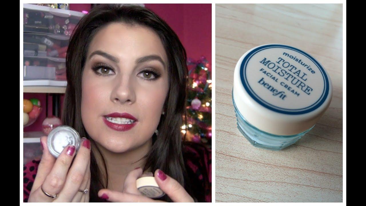 Facial Cream Review 54