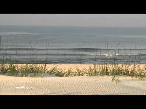 Relaxing HD Nature 2 (Florida Gulf Beaches)
