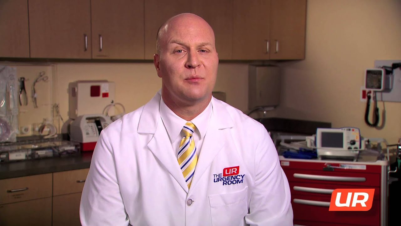 Cellulitis — The Urgency Room — an educational care video - YouTube