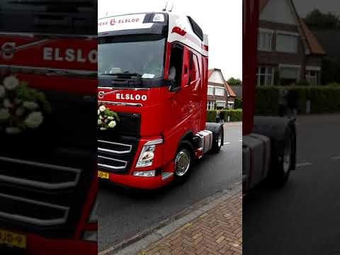 Truckersdag Heerde 2017