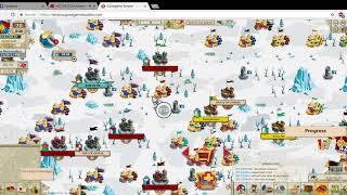 ! WAR STARTED ! Goodgame Empire CHV vs. UAL I !
