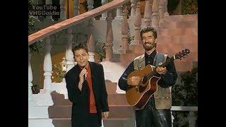 Oswald Sattler & Jantje Smit - Ich zeig' Dir die Berge - 2001 - #2
