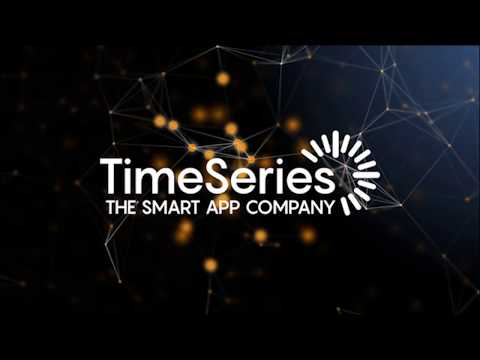 TimeSeries - Smart Logistics / Asset (Cargo) Management