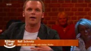 Ralf Schmitz & Cordula Stratmann - Kölner Treff 4/5