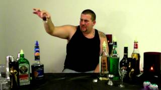 How To Make Liquid Cocaine Shooter If Your Looking To Get Messed Up This Is The Shot For You