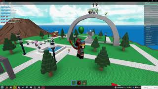 Hypercam ROBLOX - 009 Sound System Edition