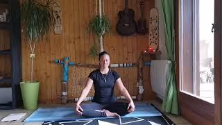 Yoga - Développer sa pratique personnelle