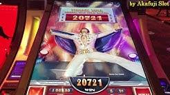 New Slot machine!!  ELVIS LIVES !! Max bet $4.50 Lots of Fun Bonuses, Akafujislot