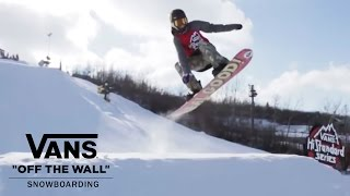 The Vans Hi-Standard series in collaboration with Snowboard Canada ...