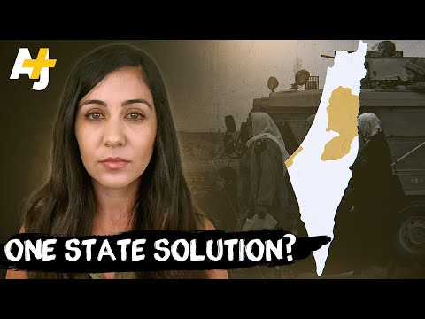 Why Does Israel Want To Annex The West Bank?