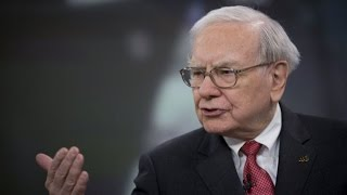 Why 2014's Been a Year to Forget for Berkshire Hathaway's Warren Buffett