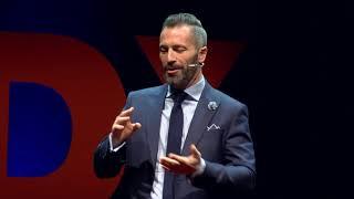 Challenge The Echo Chamber | Adam Greenwood | TEDxRoyalTunbridgeWells