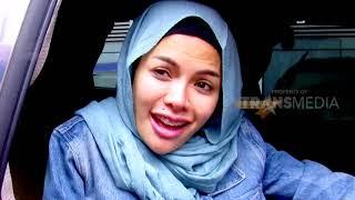 Nikita Mirzani: Saya Tersangka Yang Terhormat