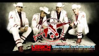 Legion Sinaloense   Bienvenido A Los Llanos Jt 2013 Single