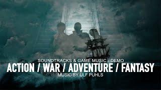 Ulf Puhls - Action/War/Adventure/Fantasy - Soundtracks & Game Music mp3