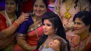 Best Tika Godh Video |  Anuj & Sakshi | New Delhi