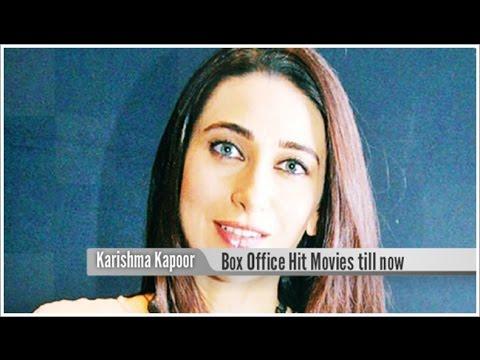 Top 15 Best Karisma Kapoor Box Office Hit Movies List