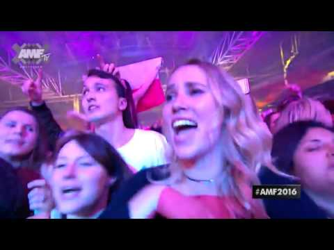 The Chainsmokers - Dont Let Me Down vs Yellow - Coldplay Live  Amsterdam Music Festival 2016