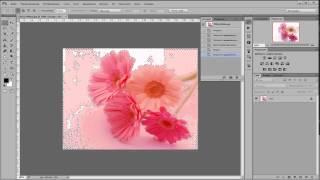 Уроки фотошопа (УРОК 19) - Альфа канал