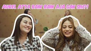 Aurel Bingung Ngajak Siapa Ke Nikahannya !!! | Aaliyah Massaid