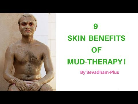 9 Skin Benefits of Mud Therapy! By Sevadham-Plus