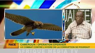 Pdt Banda Kani  Des Revellations sur le Système de Corruption au Cameroun et Mesure forte