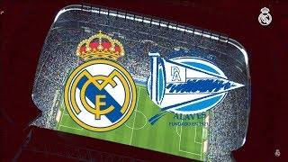 Preview | Real Madrid 3-0 Alavés
