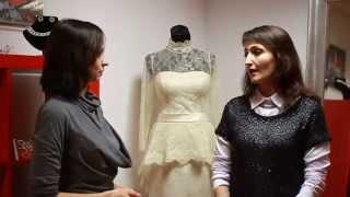 Как выбрать свадебное платье 2014, 2015?