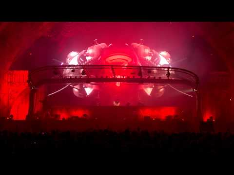 Tomorrowland 2015 | MOTi