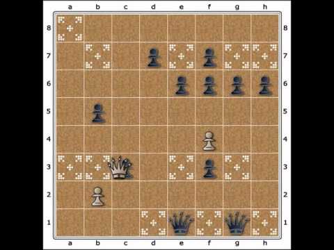 On bir ve + hamleli oyun. No- 61_70.