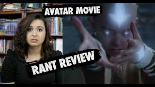 Avatar the Last Airbender Movie Review [CC]