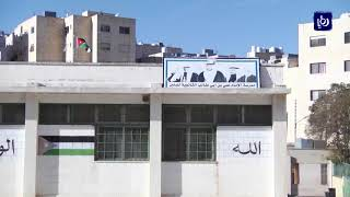 طالب يطلق النار على زميله في منطقة أبو نصير - (14-3-2018)