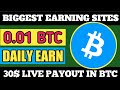New Bitcoin Mining Site 2020 without investment  New Free ...