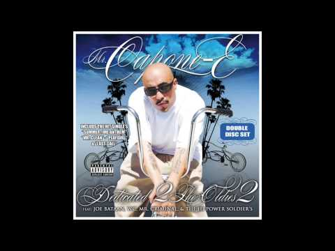 Mr.Capone-E - Let Me Luv You Girl