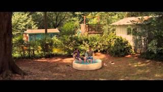 """""""Захватывающее время"""" - официальный трейлер HD (2013) / The Spectacular Now"""