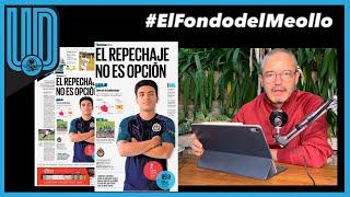 Sigue la ignorancia apoderándose de la Liga MX. Circulan fotografías de Santiago Jiménez, jugador del Cruz Azul, quien decidió ir a la playa en su tiempo libre